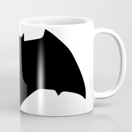 Bat Knight 3 Coffee Mug