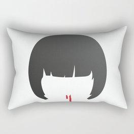 Stamp series - Pulp fiction Rectangular Pillow