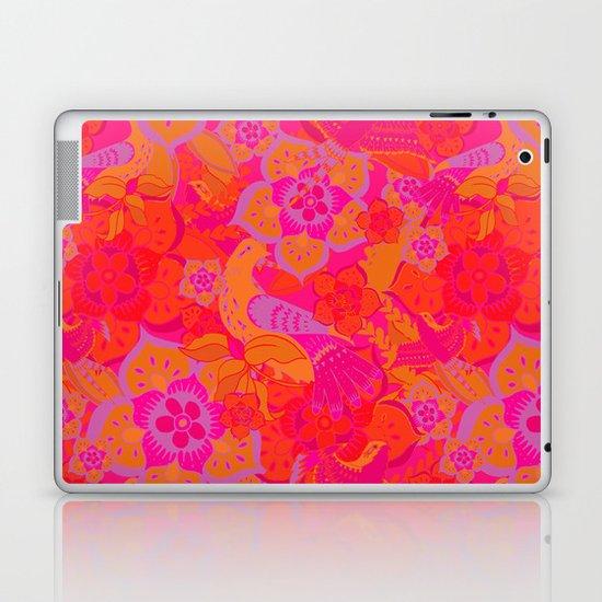 Birds Laptop & iPad Skin