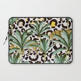 Jungle prowl Laptop Sleeve