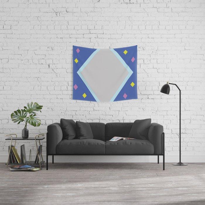 Deckard's Pillow Wall Tapestry