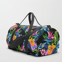Jungle Vibe Duffle Bag