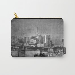 Rivercrossing Carry-All Pouch