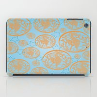 marine iPad Cases featuring marine by Maritserg
