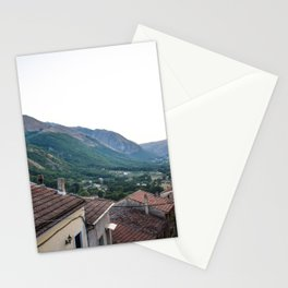 Paesino Stationery Cards
