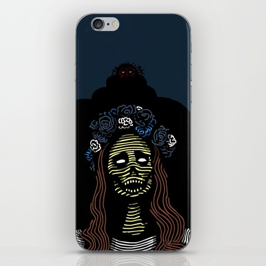 Lana iPhone & iPod Skin