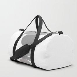Rock Balancing Duffle Bag