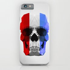 Polygon Heroes - The Patriot Skull Slim Case iPhone 6s