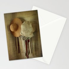Wherever you hang your Hat Stationery Cards
