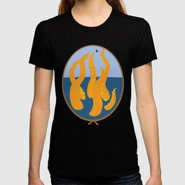 Kracken Attack T-shirt