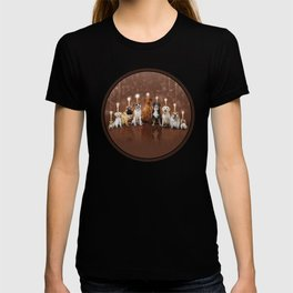 Hot Dog, It's Hanukkah! T-shirt