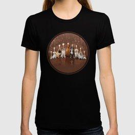 Hot Dog, It's Hanukkah! T-shirt