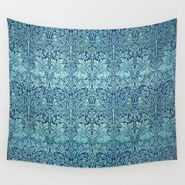 "William Morris ""Brer rabbit"" 1. Wall Tapestry"