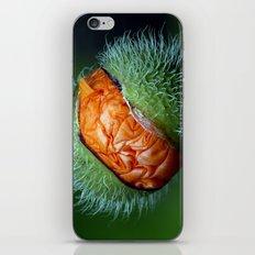 The Alien iPhone & iPod Skin