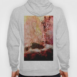 ALL LOST TO THE RAVAGES OF TIME Hoody