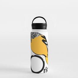 O is for Oriole Water Bottle