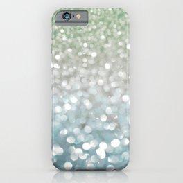 Winter Flurries iPhone Case