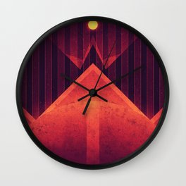 Io - Prometheus Wall Clock