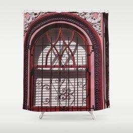 San Francisco VII Shower Curtain