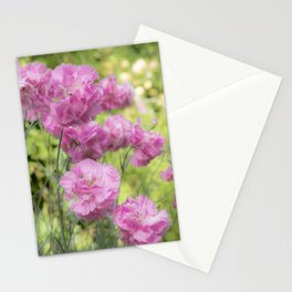 Can't Get Enough of Pinks! Stationery Cards