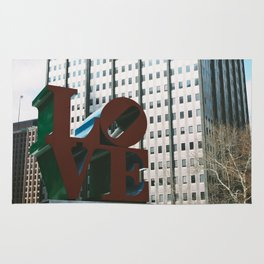 Philly Love [2] Rug