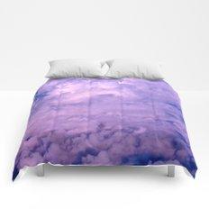 Cloudscape III Comforters