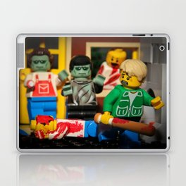 Night of the Lego Dead Laptop & iPad Skin