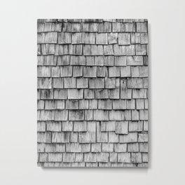 SHELTER / 2 Metal Print