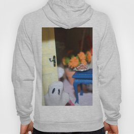 Welcome To Our (Spooky) House Hoody