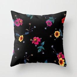 The Kew Garden Float Throw Pillow