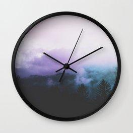 slow me down Wall Clock