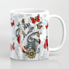Minute by Minute Color Mug