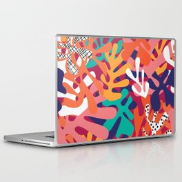 Matisse Pattern 006 Laptop & iPad Skin