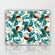 Fruit and Leaf Pattern Laptop & iPad Skin