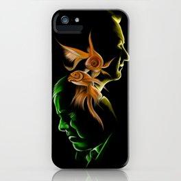 My Goldfish iPhone Case