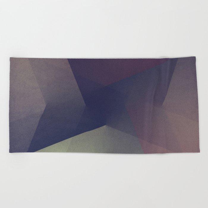 RAD XIV (soft version) Beach Towel