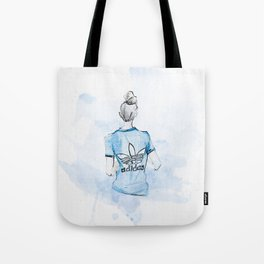 Adidas Girl Tote Bag