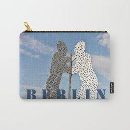 MOLECULMAN - BERLIN Carry-All Pouch