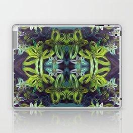 Tropical Greenery Laptop & iPad Skin