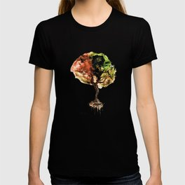 A Tree of Life T-shirt