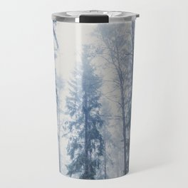 The mighty pines Travel Mug