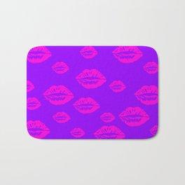 Kisses Bath Mat