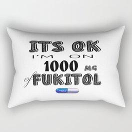 Fukitol Rectangular Pillow