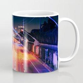 Southern Lights Coffee Mug