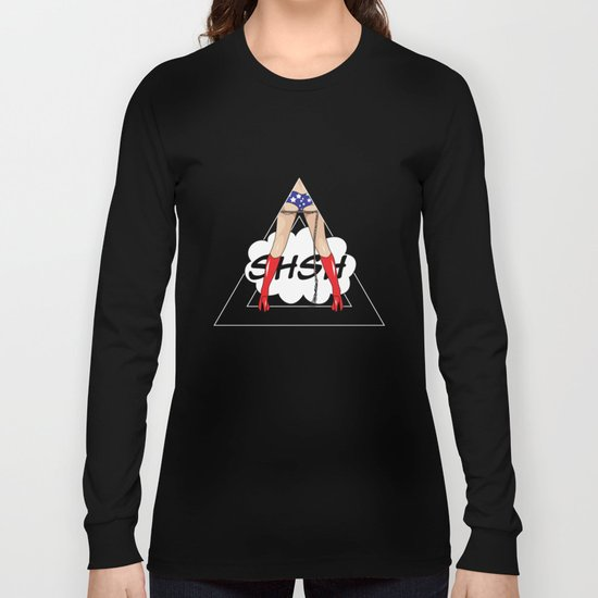 COMICS Long Sleeve T-shirt