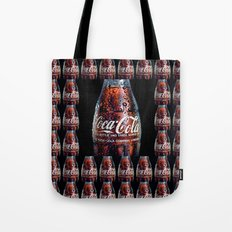 The Real... Tote Bag