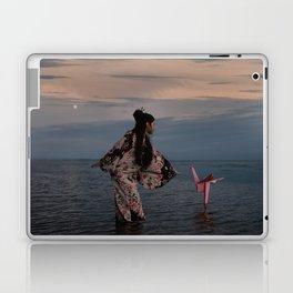 l'Univers secret de Yuki Laptop & iPad Skin