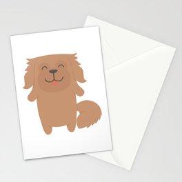 Pekingese Gift Idea Stationery Cards