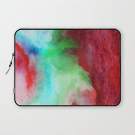 The Red Sea Laptop Sleeve