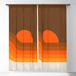Golden Dipper Blackout Curtain